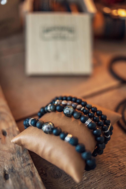Ikoba bijoux hommes femmes